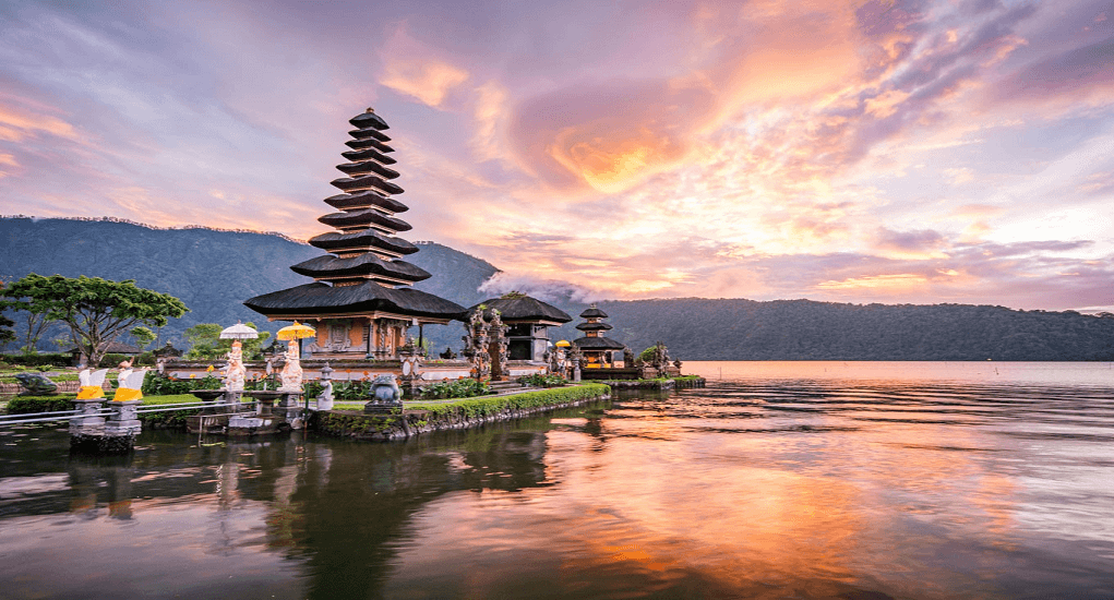 Bali Island One Of The Most Visited Places In Indonesia Airpaz Blog