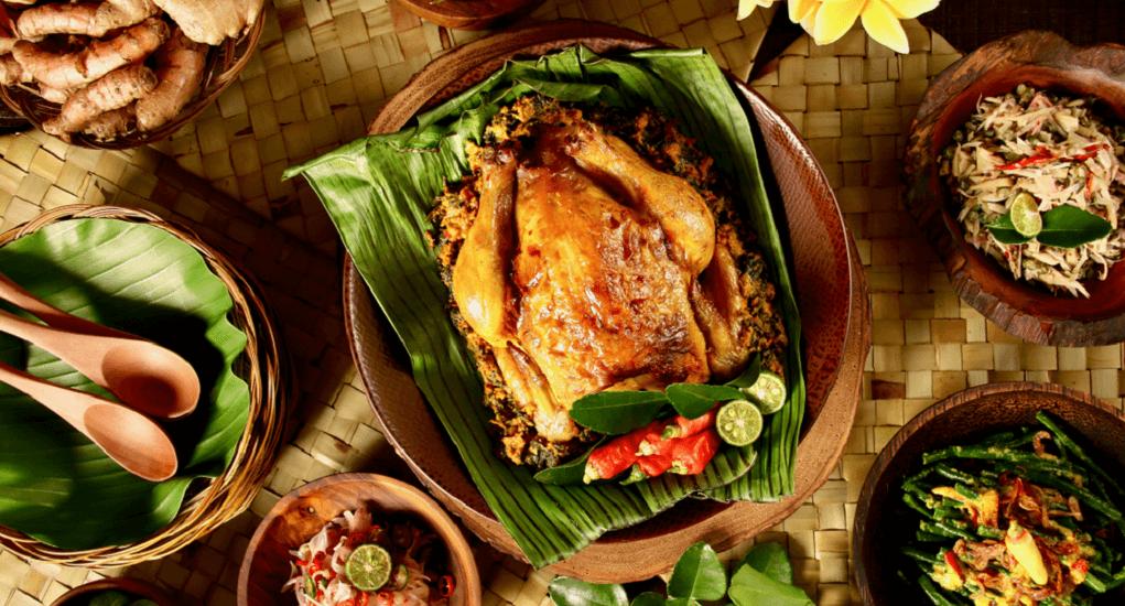 Bali Taste - Ayam Betutu