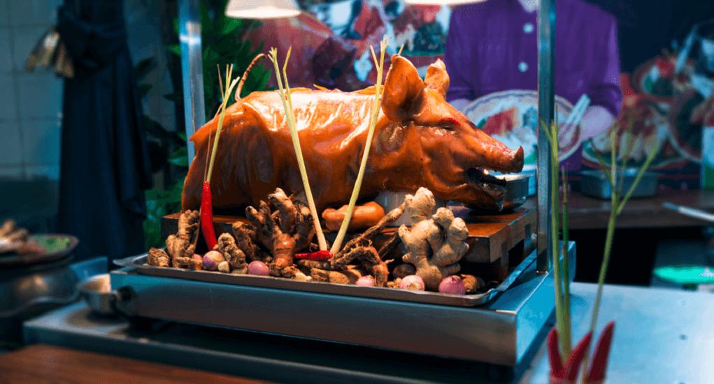 Bali Taste - Babi Guling