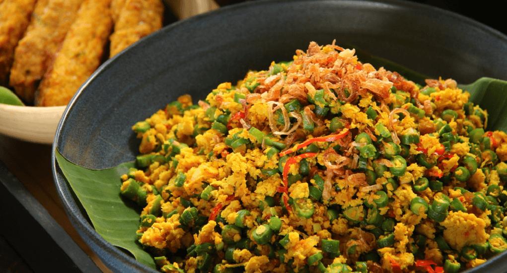 Bali Taste - Lawar