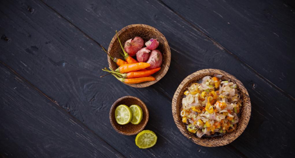Bali Taste - Sambal Matah