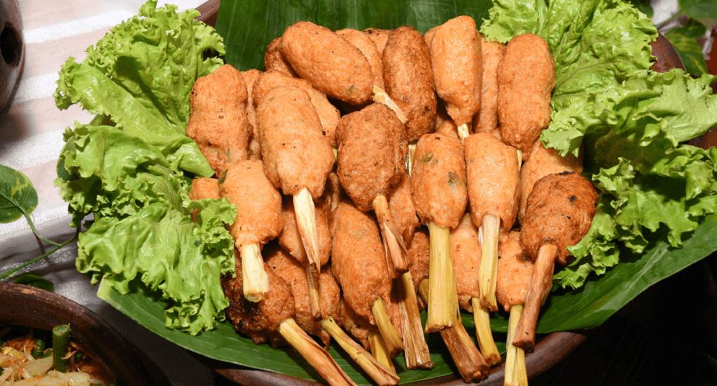Bali Taste - Sate Lembat