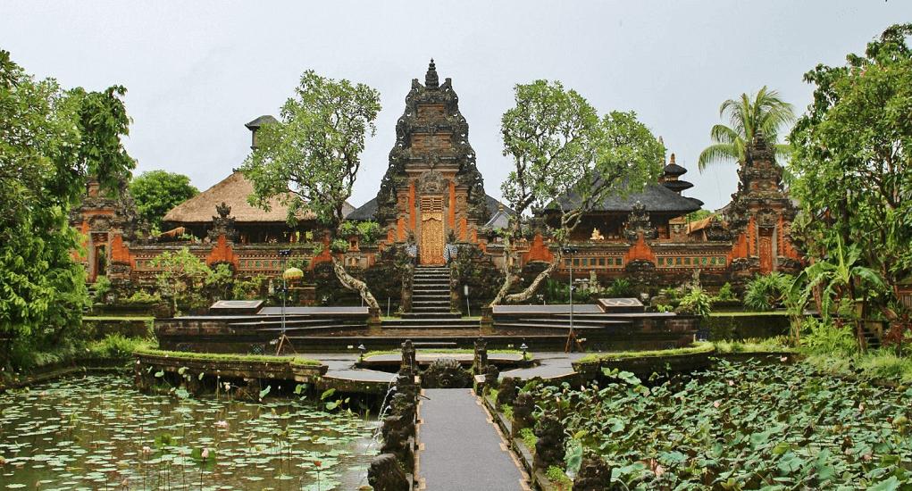 Bali - Ubud Royal Palace