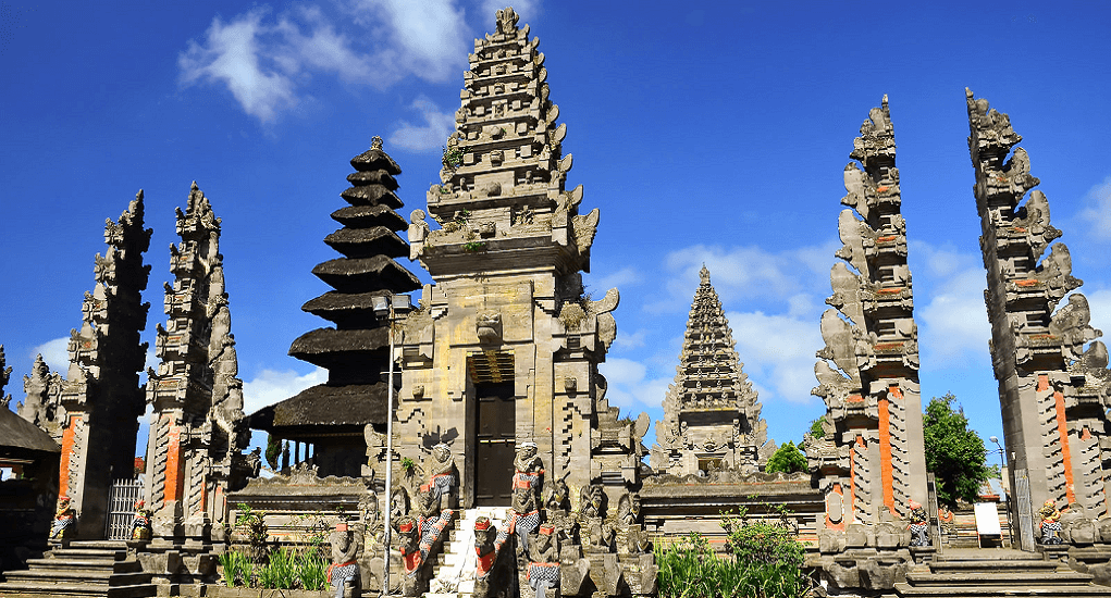 Bali - Ulun Danu Batur