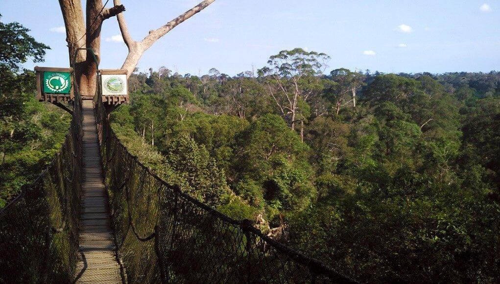Jalan Jalan Ke Kota Hijau Balikpapan Kalimantan Timur