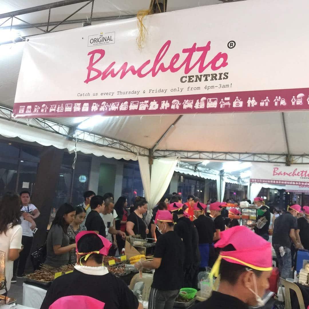 Banchetto Market