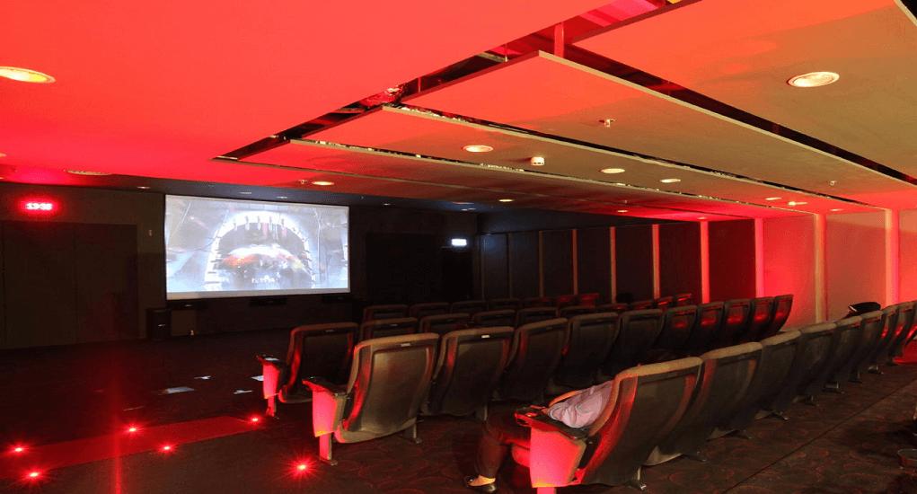 Bandara Changi - Nonton Film Gratis