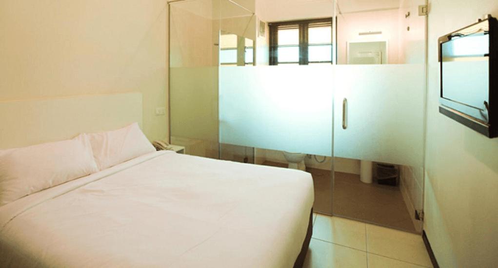 Bandara Penang - Hotel G Inn