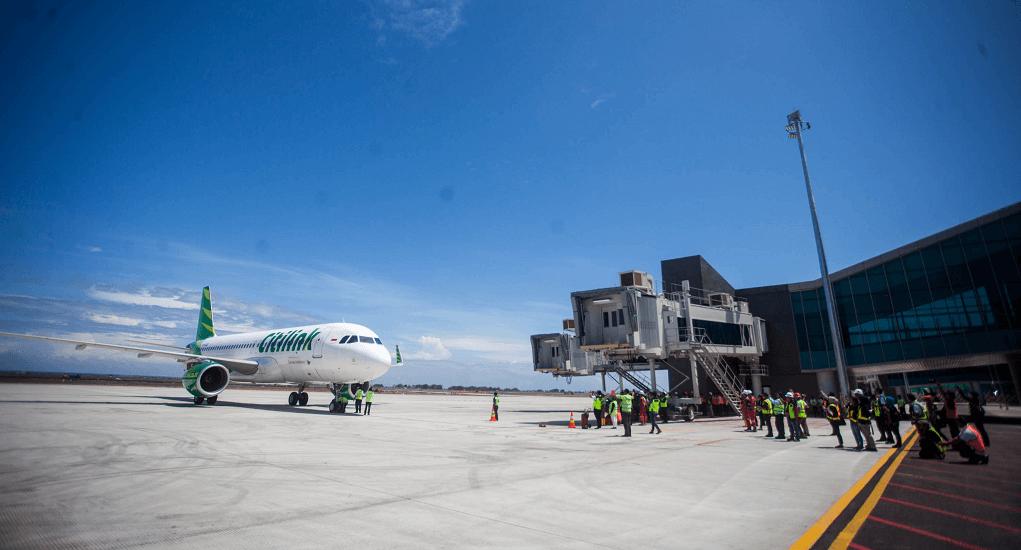 Bandara YIA - Maskapai yang Siap layani