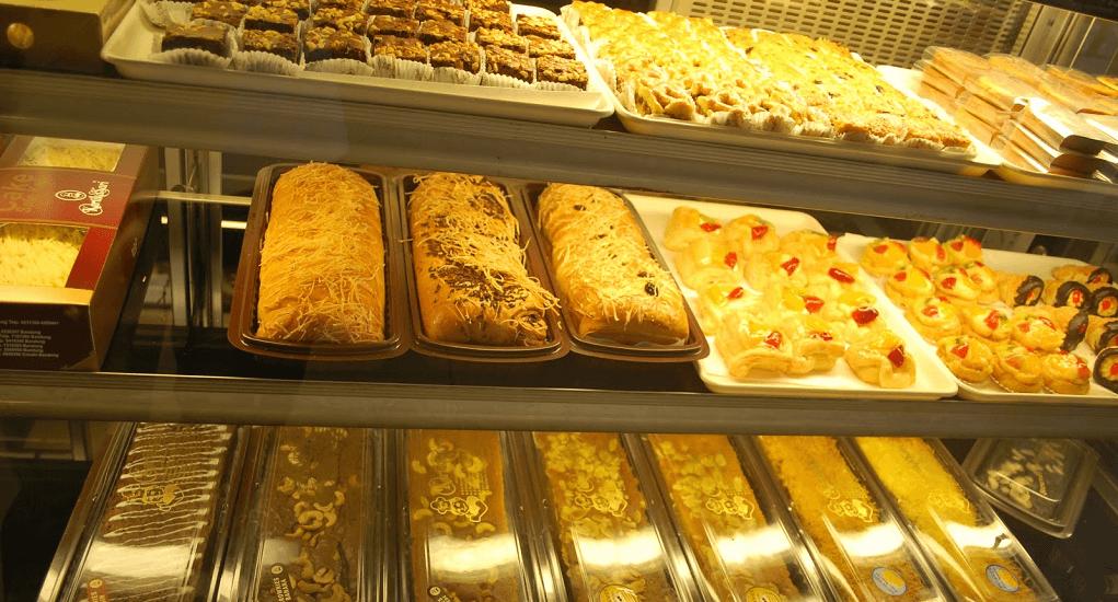 Bandung - Brownies