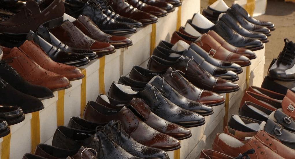 Bandung - Cibaduyut Shoes and Bags