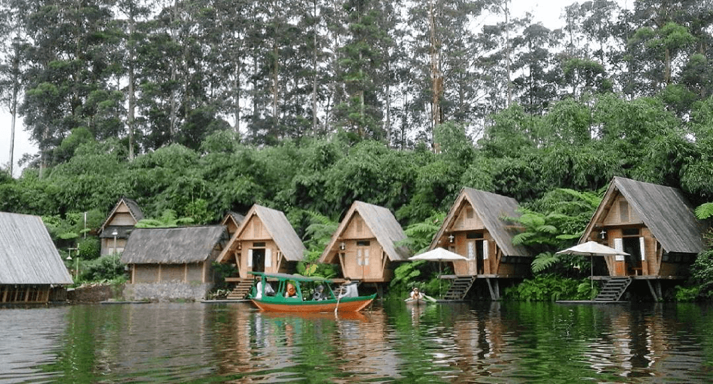 Bandung - Dusun Bambu