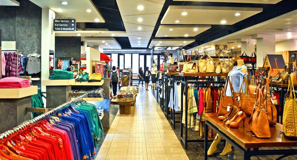Bandung - Factory Outlets