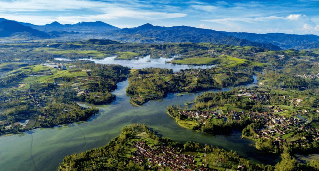 Bandung - Situ Cileunca