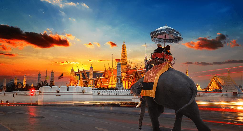 Bangkok - Dinosaur World