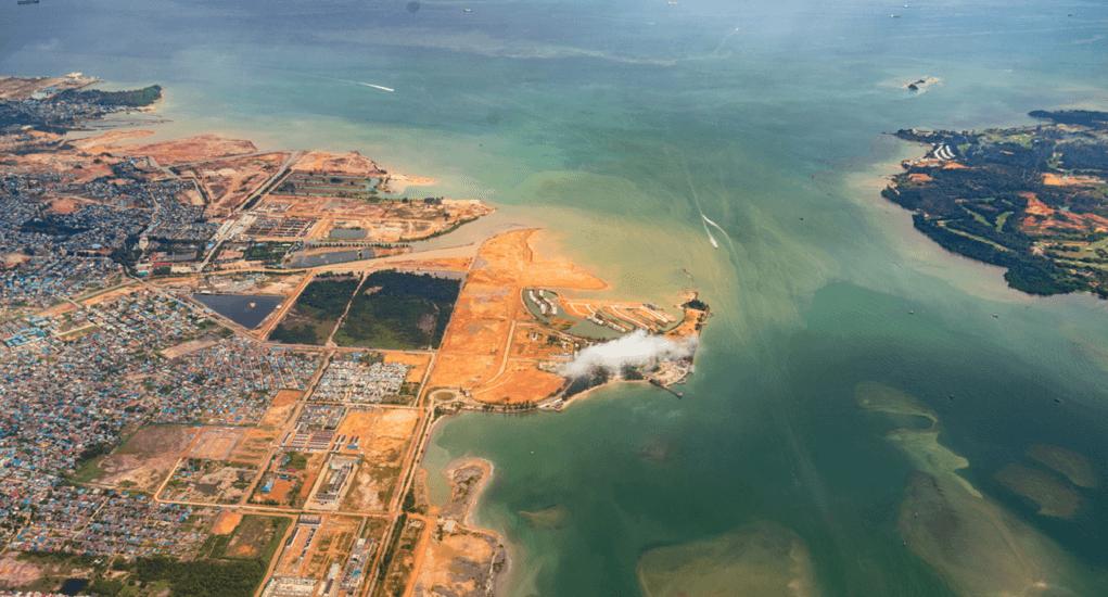 Itinerary Lengkap Libur Lebaran Ke Batam Singapura 4h3m