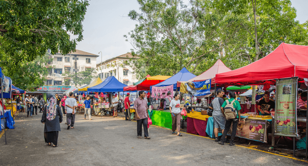Bazaar Ramadhan - Feature Image