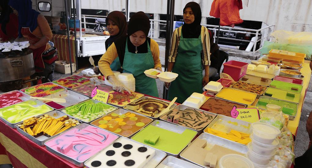 Bazar Murah - Bazar Bangsar