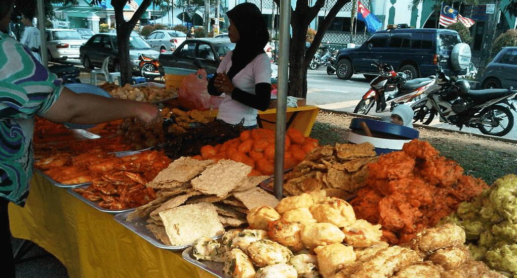 Bazar Murah - Bazar Shah Alam