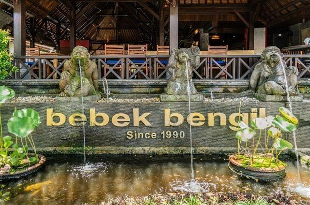 Bebek-Bengil-Restaurant