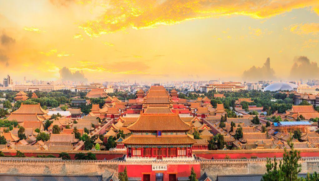 北京旅遊景點,讓你逛完北京後不覺得遺憾!