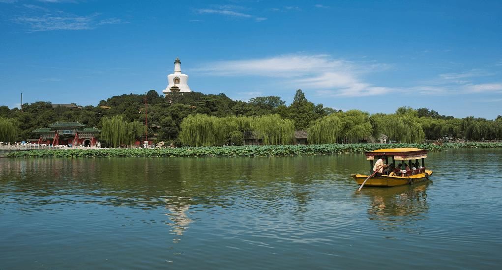 Beijing - Beihai Park