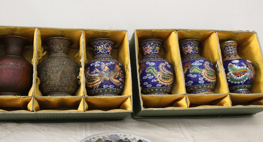 Beijing - Beijing Souvenirs