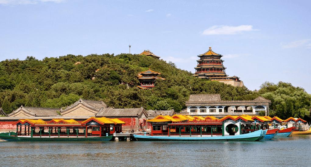 Beijing - Summer Palace