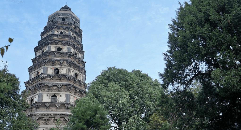 Beijing - Tiger Hill
