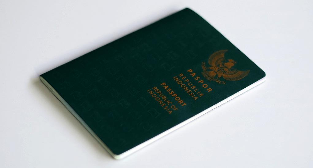 Biaya Perpanjangan Paspor Biasa
