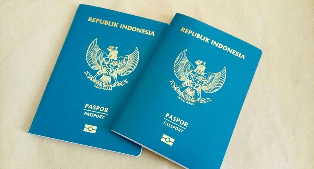 Biaya Perpanjangan Paspor Elektronik