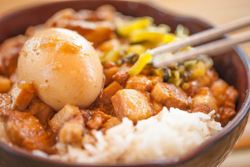 Xiao long bao, makanan populer di Taiwan