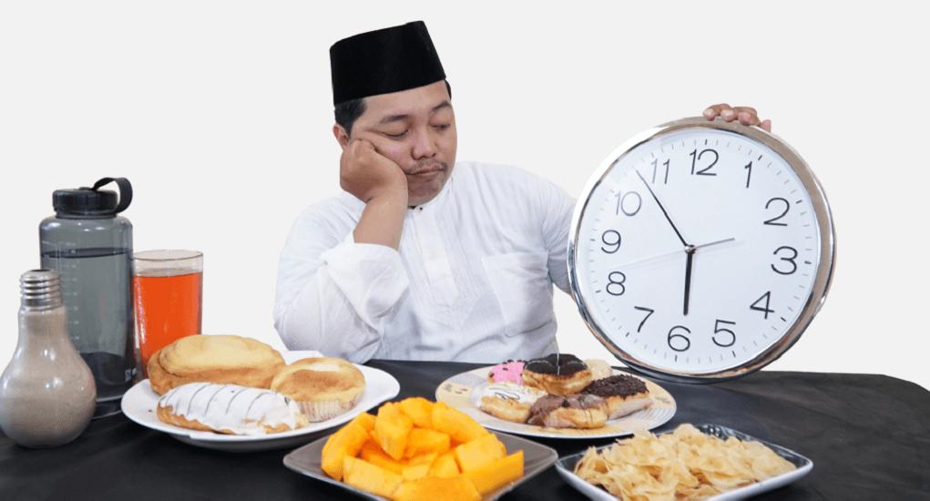 Bulan Puasa - Cari Info tentang Waktu Sahur dan Berbuka