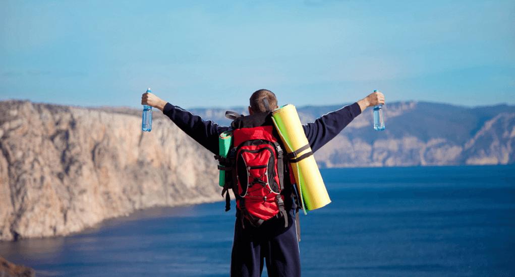 Bulan Puasa - Siapkan Camilan dan Air Putih dalam Tas
