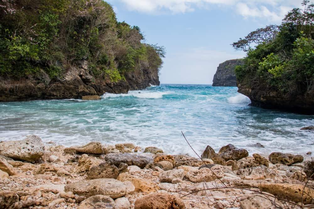 Bulian Beach
