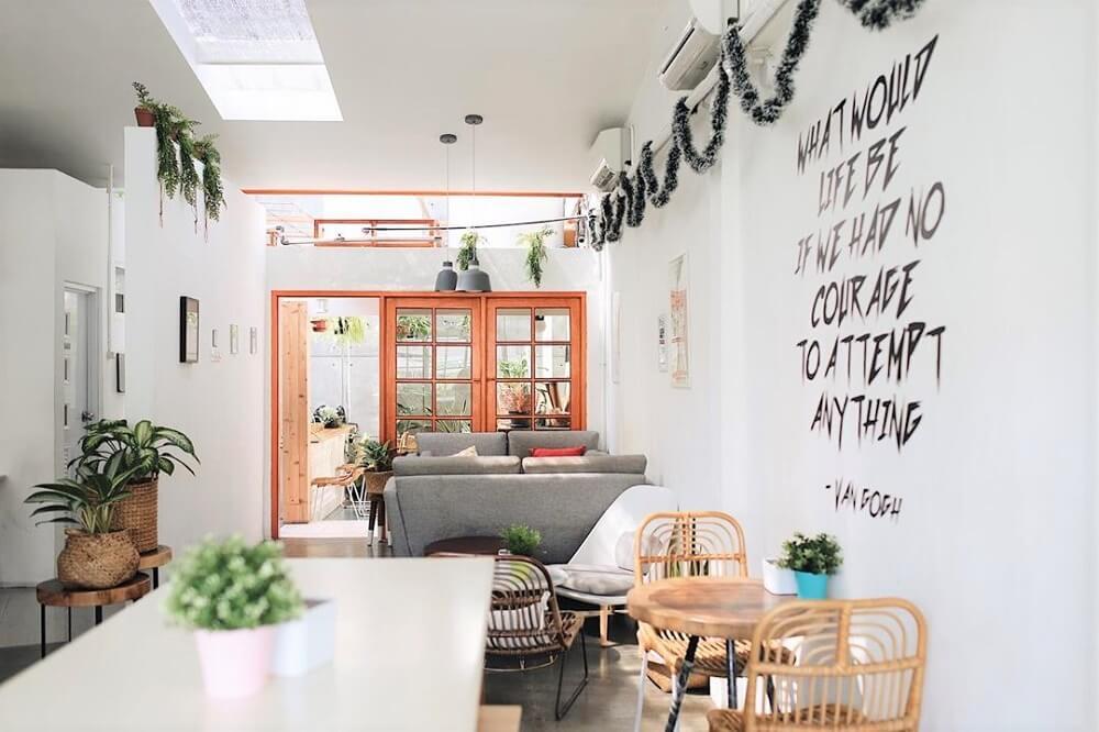 Rekomendasi Cafe Instagramable Tanjung Duren