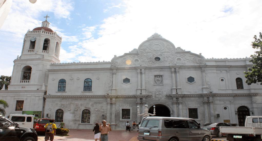 Cebu - Metropolitan Cathedral