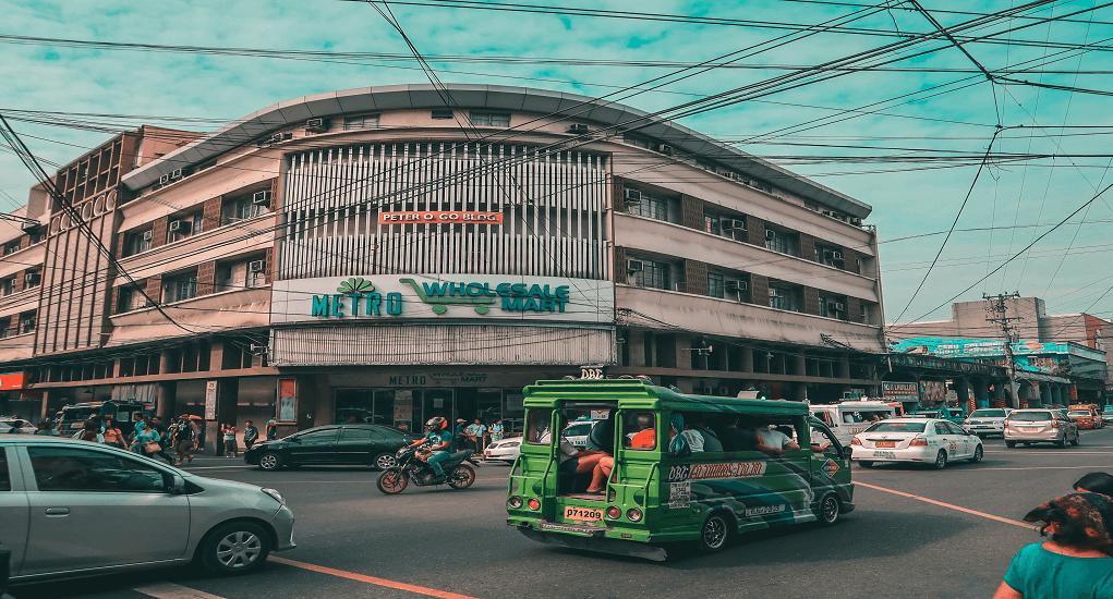 Cebu - Shopping Destinations