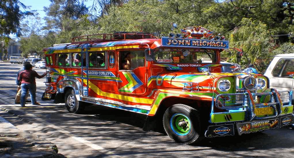 Cebu - Transportation in Cebu