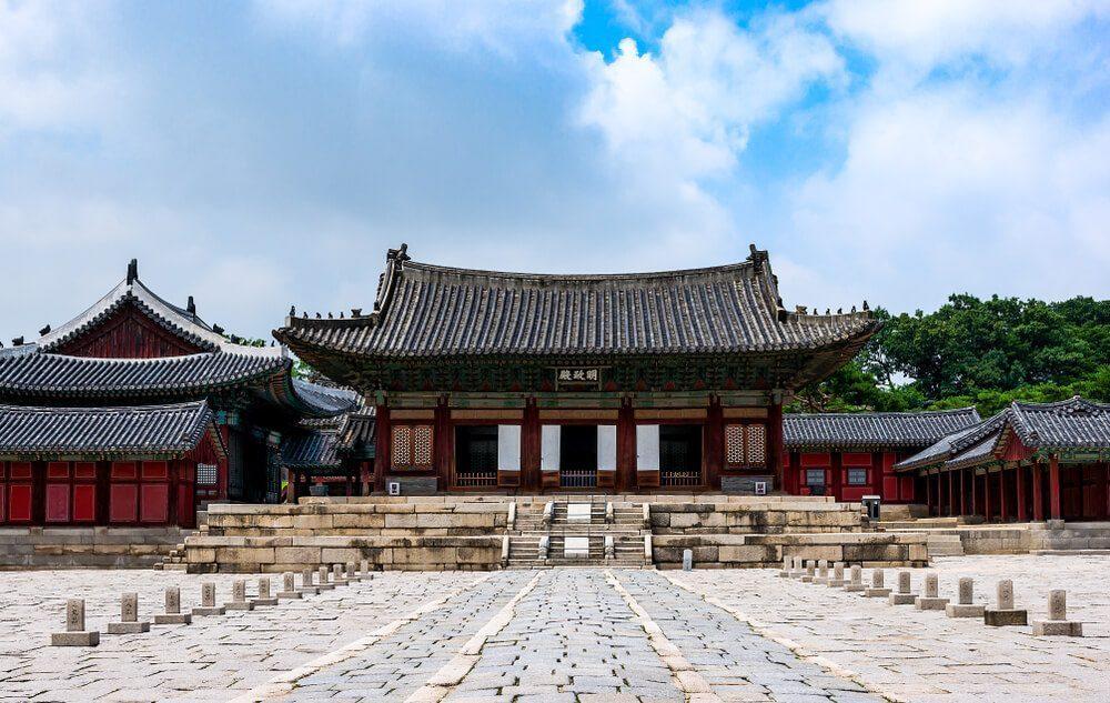 Changgeyong Palace