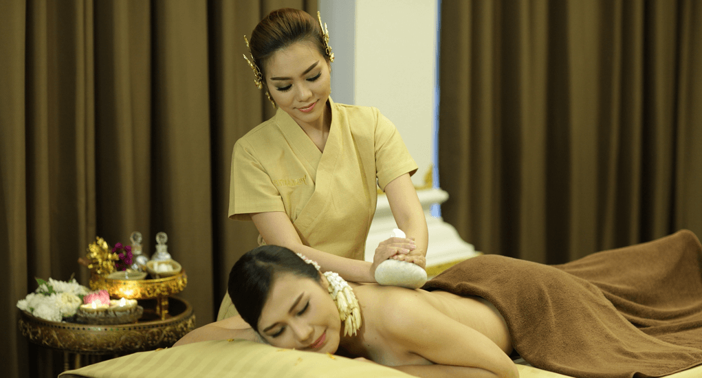 Chiang Mai Airport - Massage and Spa Treatments
