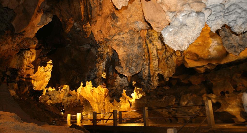 Chiangmai - Chiang Dao Cave