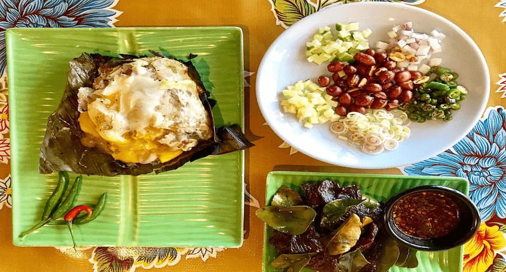 Chiangmai - Jin Som Mok Kai