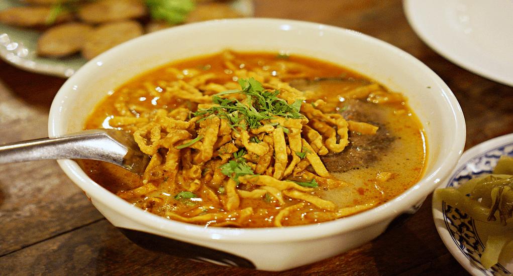Chiangmai - Khao Soi