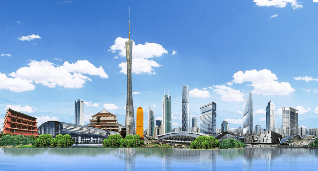 China - Guangzhou