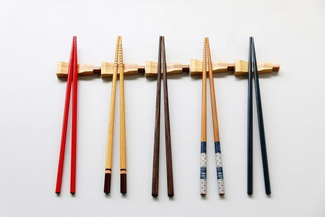 chopsticks incheon