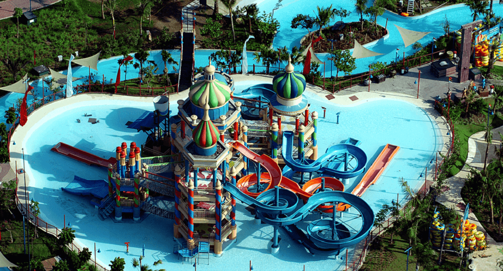 Ciputra Waterpark - Feature Image