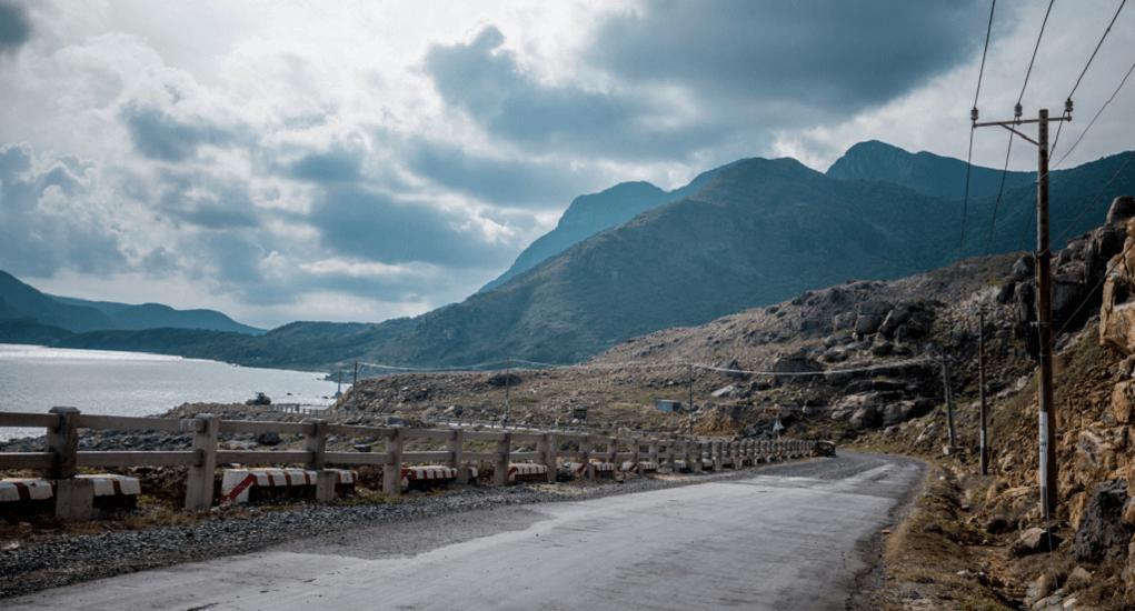 Con Dao Islands - Con Son Town