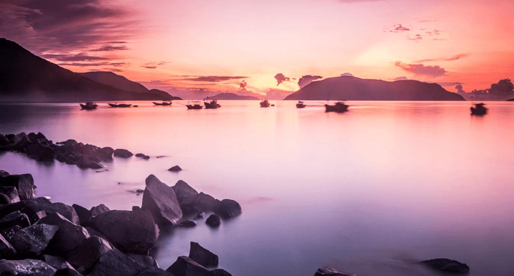Con Dao Islands - Con Son Market