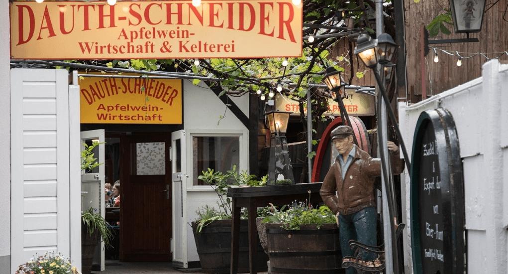 Dauth Schneider